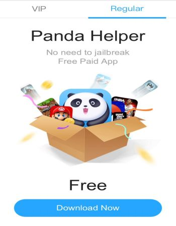 Panda Helper VIP FREE Download iOS | My Blog