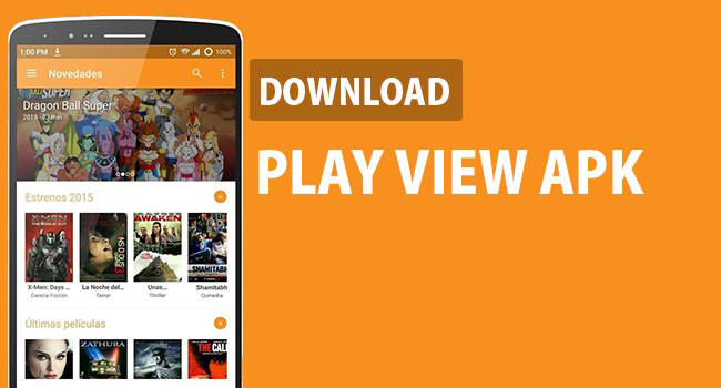 Best app Download Playview for android and IOS | Playview